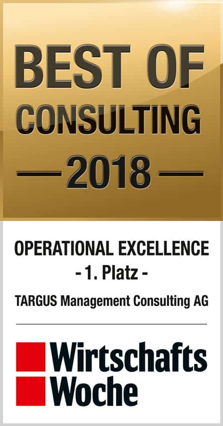 WiWo BoC Operational Excellence TARGUS Management Consulting AG - Home