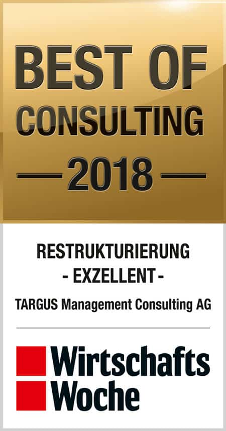 WiWo BoC Restrukturierung TARGUS Management Consulting AG - Home