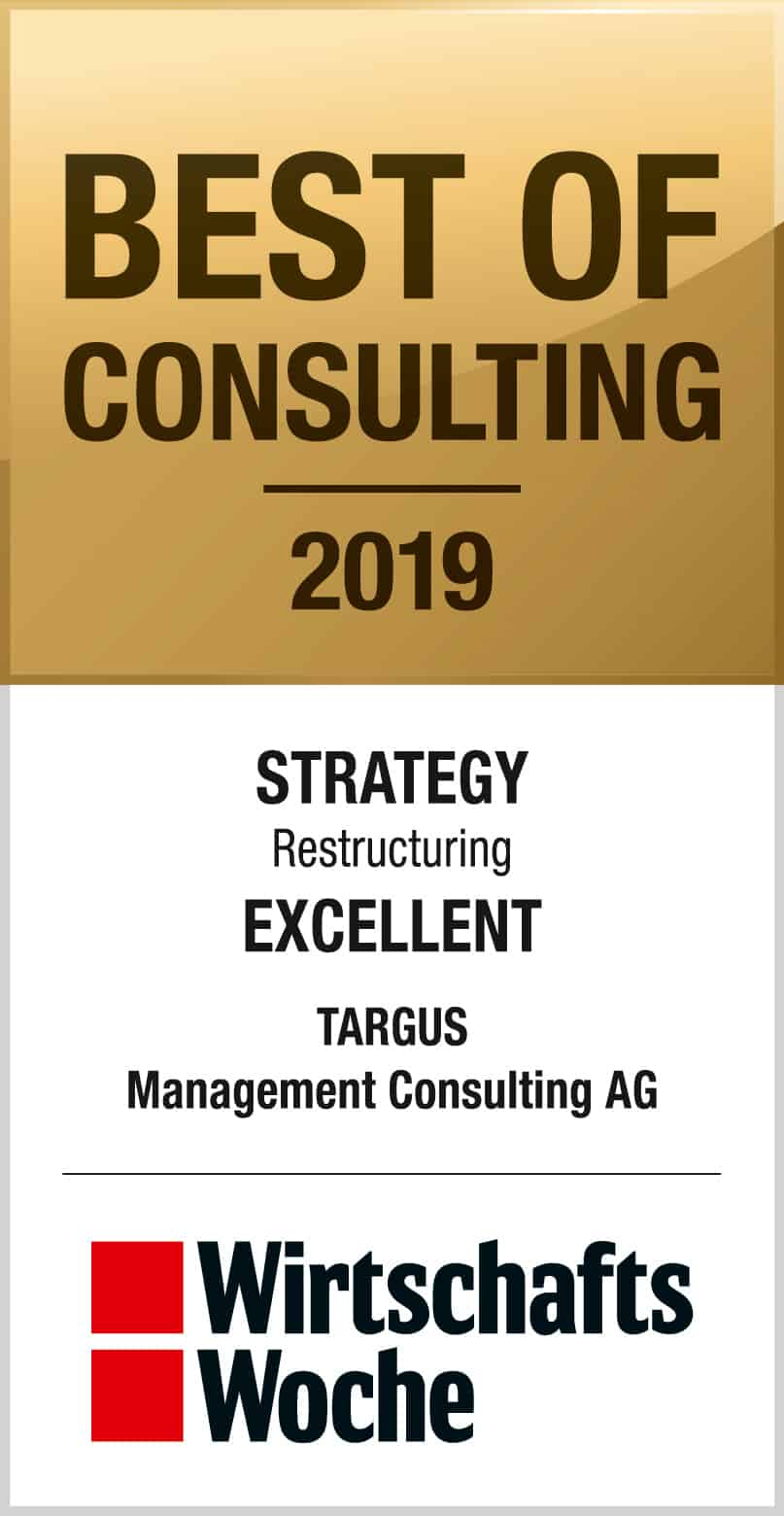 WiWo BOC 2019 Strategy TARGUS Management Consulting AG engl - Home
